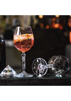 Aperitif Cobbler Glass (6 per package)