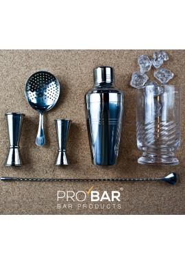 Cocktail Kit Baron Silver