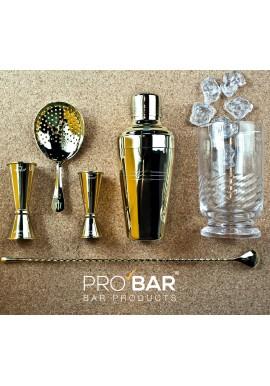 Cocktail Kit Baron Gold