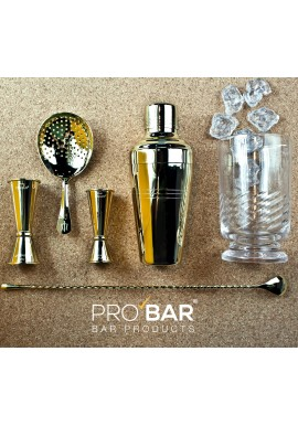 Cocktail Kit Baron Gold