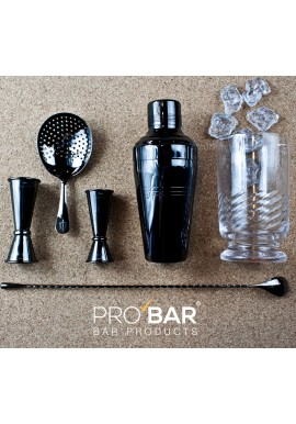 Cocktail Kit Baron Black