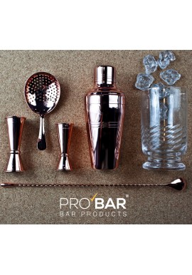 Cocktail Kit Baron Copper