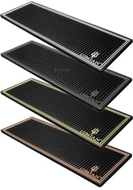 Lumian Bar Mat - Different Colors