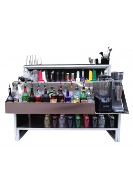 Portable Bar Counter