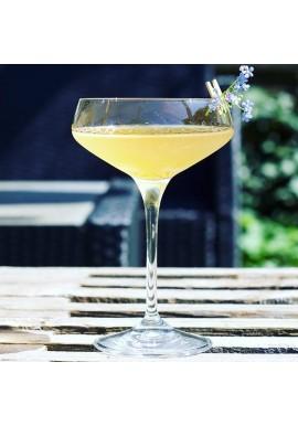 Champagne Coupe Aria
