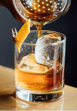 Elegance 40cl Old Fashioned Glass