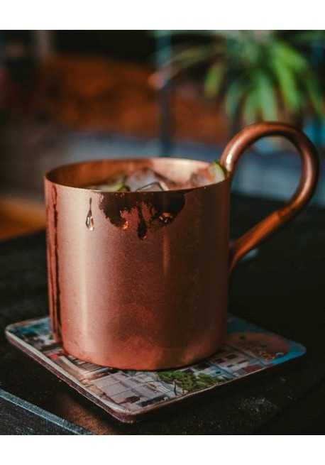 Moscow Mule Cup Vintage 50 cl