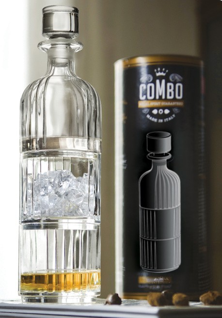 Bartender's Aging Cocktail Kit
