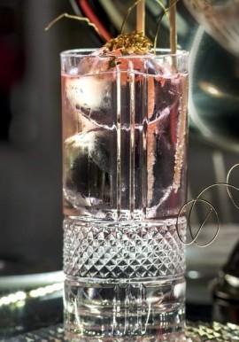 Brilliant Tumbler Glass (6 glasses per package)