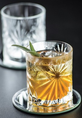 Oasis 32cl (6pcs) Old Fashioned Glasses