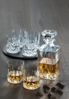 Whisky Opera Decanter