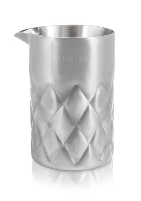 Narita 60cl Stainless Steel Mixing Cup