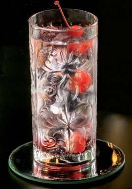 Tattoo 37cl (6pcs) Highball Glass
