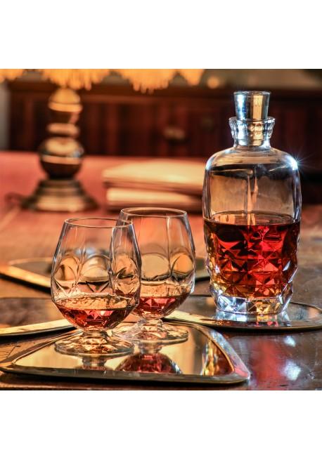 Negroni Aperitif 35cl (6 pcs) Old Fashioned Glass