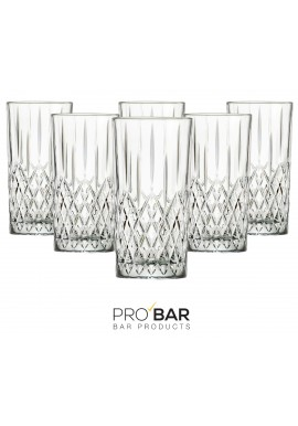 Empire 37cl (6 pcs) Highball Glass