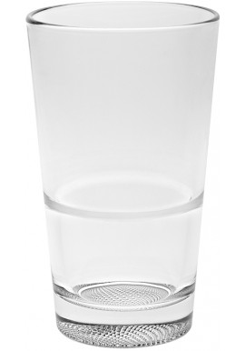 Prisma 42cl (6pcs) Tumbler Glass