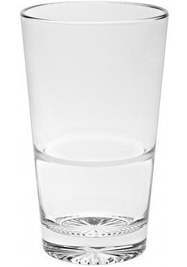 Luce 42cl (6pcs) Tumbler Glass