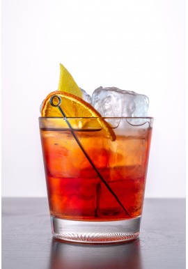 Prisma 30cl (6 pcs) Old Fashioned Glass