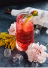 Melodia Tumbler Glass (6 glasses per package)