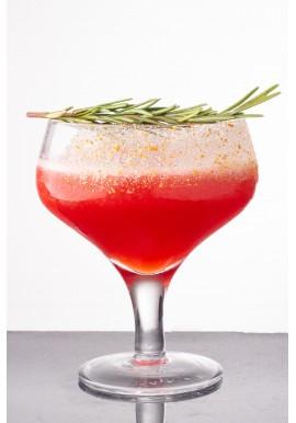 Vintage Margarita Glass 28cl