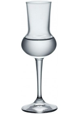Grappa 9,5cl (6 pcs.) Glass