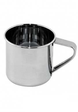 Mule Mug 35cl Stainless Steel