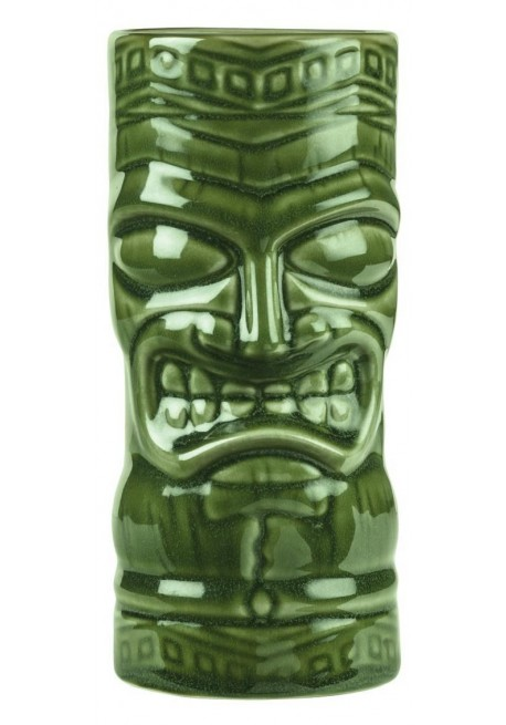 Mr.Tonga Tiki Mug