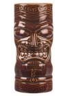 Green Totem Mask Tiki