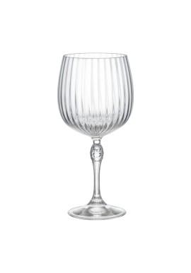 America 74cl (6 pcs) Gin Tonic Gogblet Glass