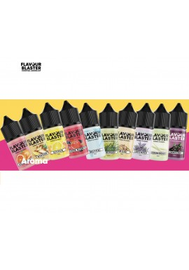 Bubble X Flavour Blaster 180ml