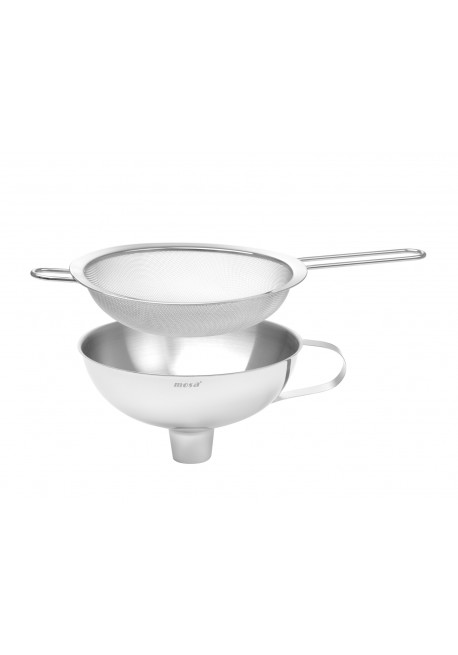 Conical Tea Strainer