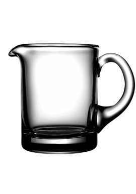 Carafe - Glass Pitcher 58 cl