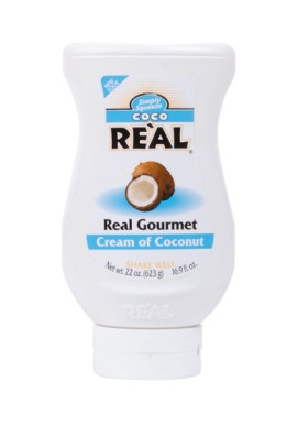 Coconut Cream Rèal