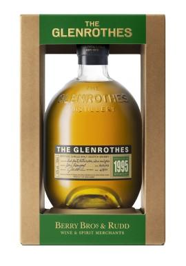 Glenrothes Vintage 1995 Speyside Scotch Whisky